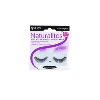 Eylure Naturalites False Eyelashes - Volume Plus 101