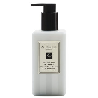 English Pear & Freesia Body & Hand Lotion
