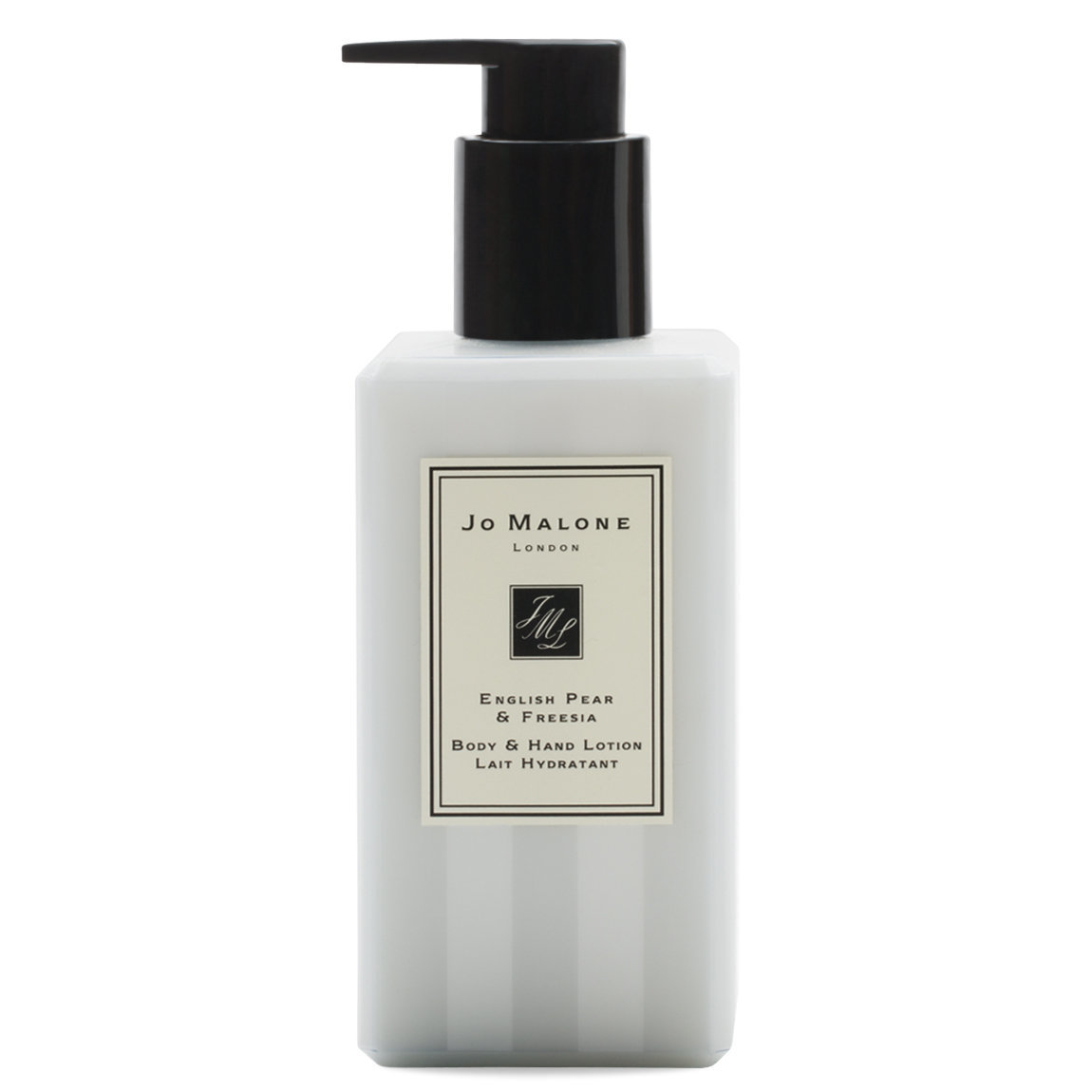 Jo Malone London English Pear & Freesia Body & Hand Lotion alternative view 1 - product swatch.