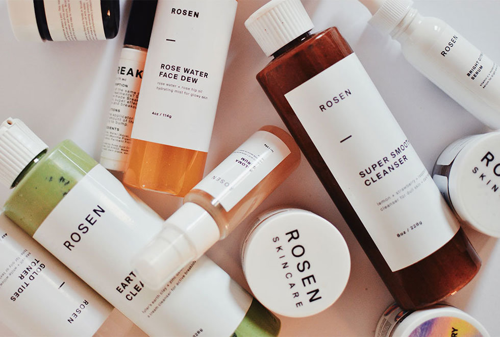 ROSEN Skincare