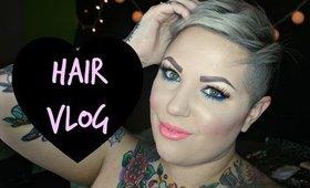 Vlog | Hair change | 9.26.14