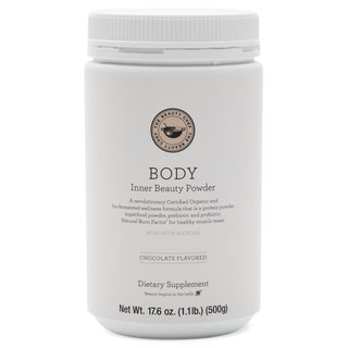 BODY Inner Beauty Powder - Chocolate With Matcha