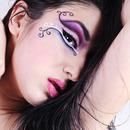 Burlesque face