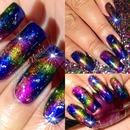 Another look at my galaxy nailz