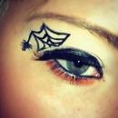 Halloween Spider!