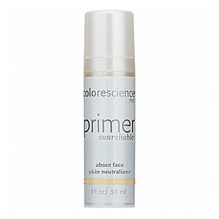 Colorescience Skin Calming Primer- About Face