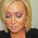 Glamour Doll Eyes Blast Of Color