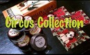 GDE Circus Collection and new releases!