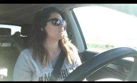 Drive Time with Danielle (VLOG)//Thoughts on my mind, network marketing, and Monat products