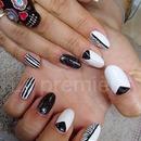 Icons Nails...