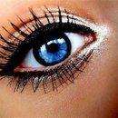 Beauty eyes<3