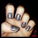 Disco Nails ❤
