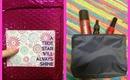 January 2013 Ipsy Glam Bag