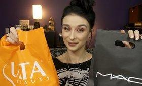 Makeup, Hair, & Skincare Haul!