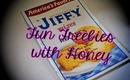 Fun Freebies   Jiffy Recipe Book