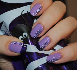 purple craz