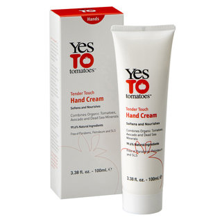 Yes to Tomatoes Tender Touch Hand Cream