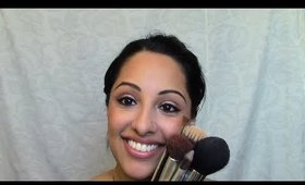 MAKEUP BRUSHES 101| WHAT BRUSHES TO GET| USES |