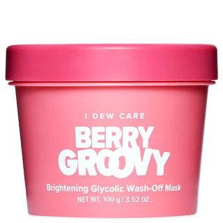 Berry Groovy