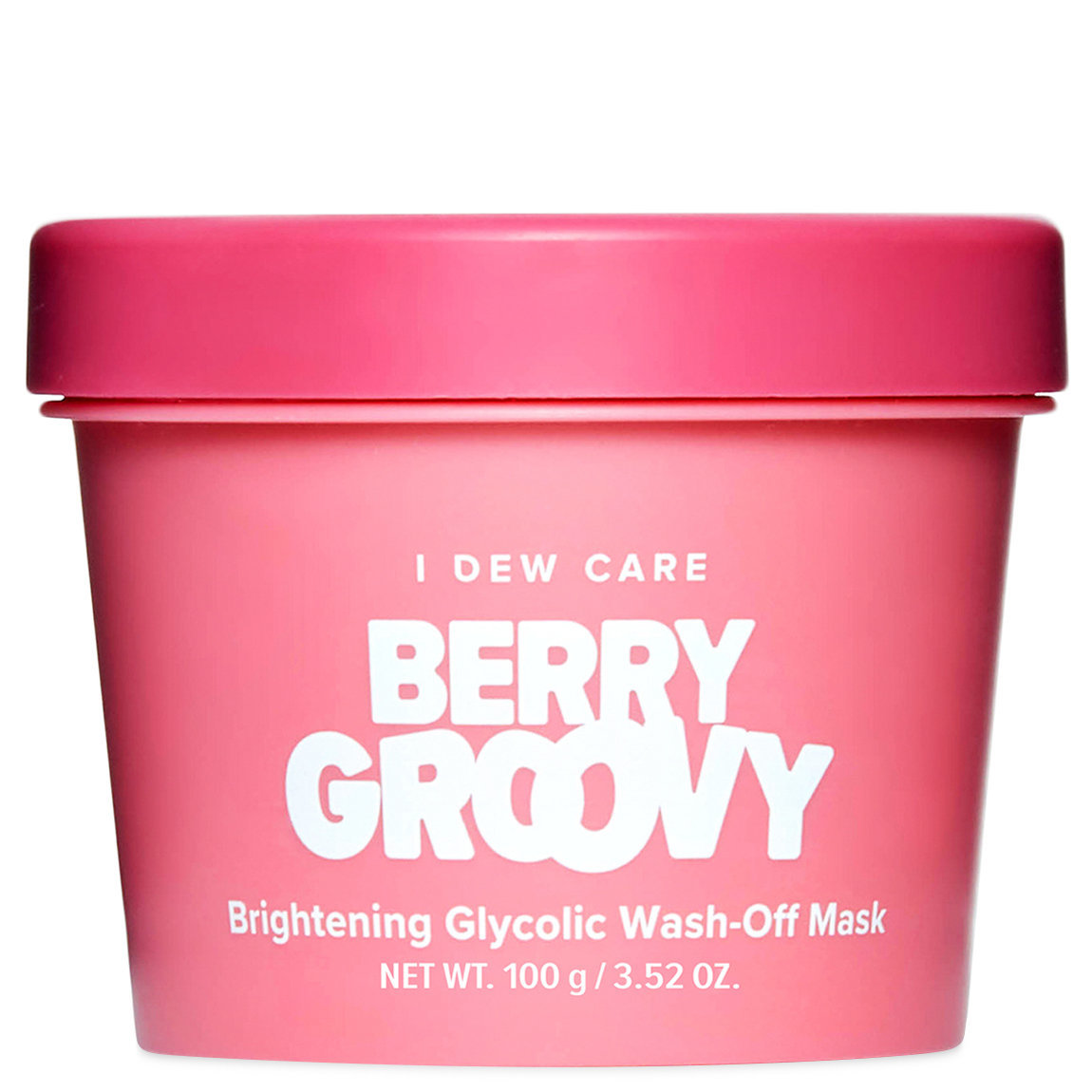 I Dew Care Berry Groovy alternative view 1 - product swatch.