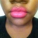 Wet&Wild Lipstick