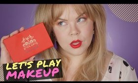 Let's Play Makeup: Lina Choo Lipstick