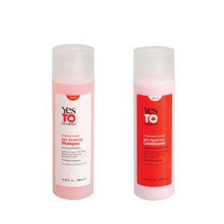 Yes to Tomatoes Daily Volumizing Hair Care System