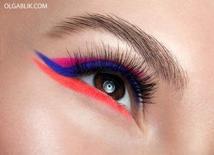 Photographer: Konstantin Klimin Make up / Idea: Olga Blik