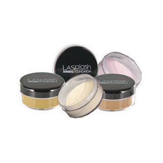LA Splash Mineral Foundation