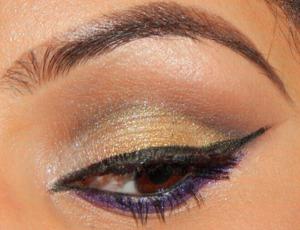 http://smokincolour.blogspot.com/2014/01/soft-gold-brown-cut-crease.html  https://www.facebook.com/SmokinColour