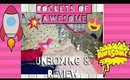 Rockets of Awesome Unboxing + Review   Get A FREE Item In Your 1st Box!