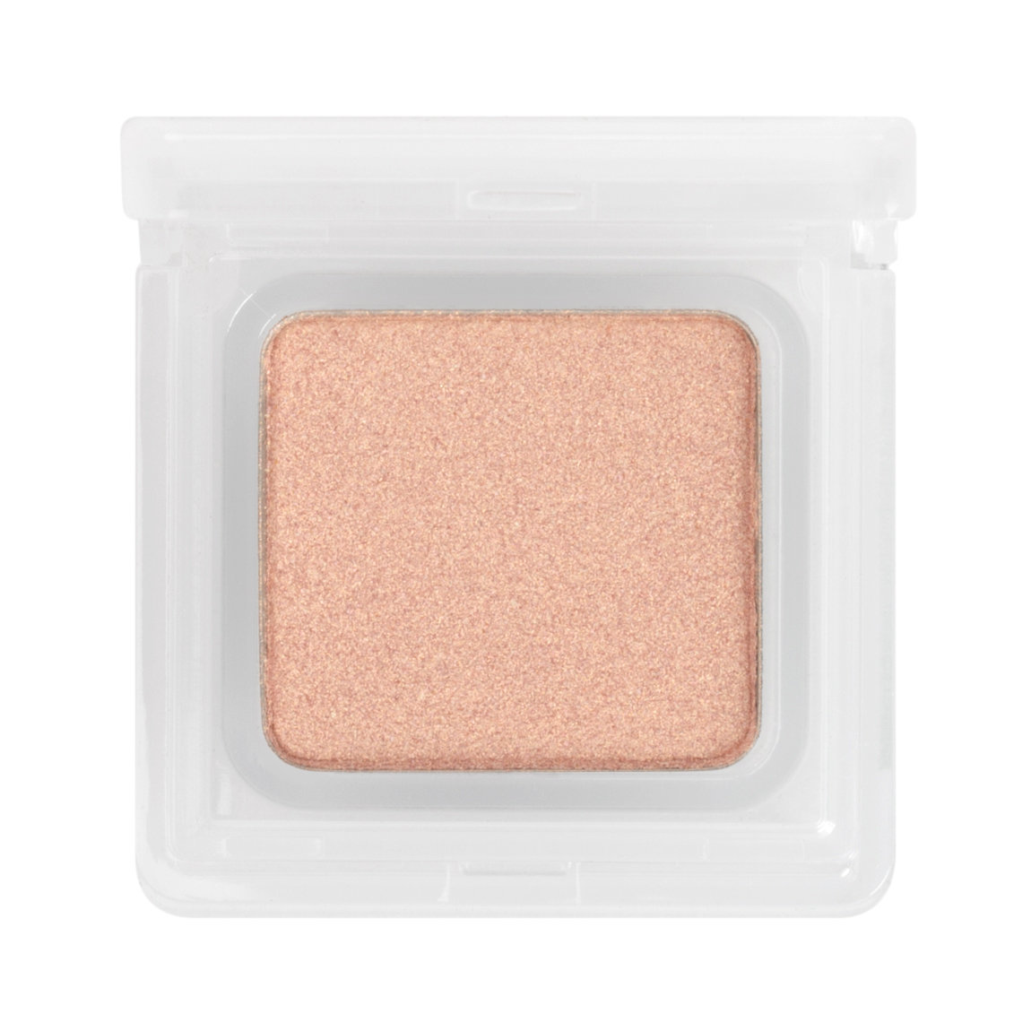 Natasha Denona Mono Eye Shadow Duo-Chrome 52M - Golden Beige alternative view 1 - product swatch.