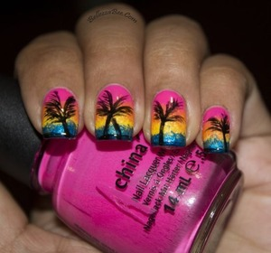 http://www.bellezzabee.com/2013/05/nail-challenge-day-26-inspired-by-your.html
