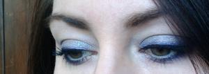 Blue lookin purples