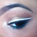 White winged liner