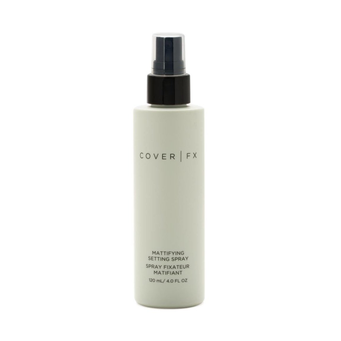 COVER | FX Mattifying Setting Spray alternative view 1 - product swatch.