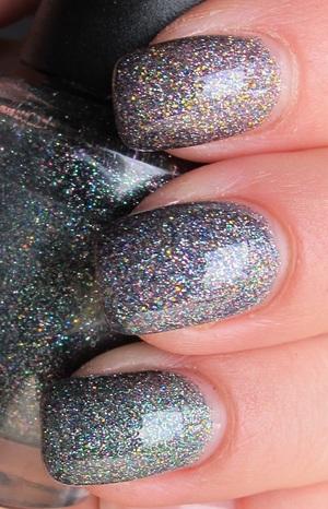 glitter A B or C