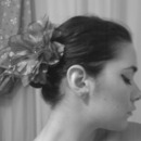 romantic updo..