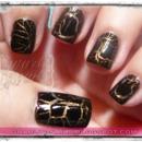 Croc Nails
