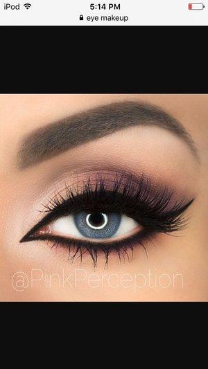 Purple Dress Makeup Help Beautylish