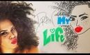Draw My Life | Erica Fae