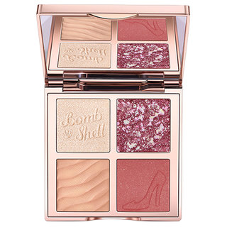 JUNO & Co. Bombshell - Perfectionist Sculpting Palette