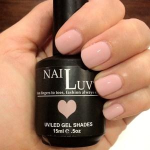 Perfect Gel Nails at Home!