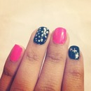 In A Rush Nails!