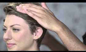 5 Minute Hairstyle | Short by TRESemmé Style Studio