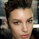 Milan Fall 2011 Fashion Week Hair Trend Report: Dolce & Gabbana 5
