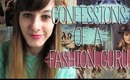CONFESSIONS OF A FASHION GURU