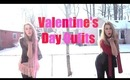 Valentine's Day Outfits