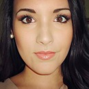Gleaming Bronze makeup tutorial on my channel!