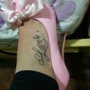Shoes&Tattoo